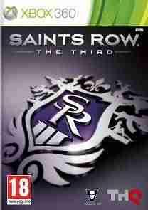 Descargar Saints Row The Third [MULTI][Region Free][XDG3][SPARE] por Torrent
